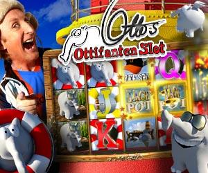 Otto's Ottifanten-Slot