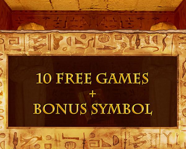 Ramses Book Slots - Spielen Sie dieses Online-Casino-Spiel gratis