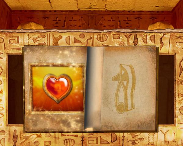 Ramses Book Herz