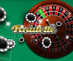 Roulette Jackpot Spiel