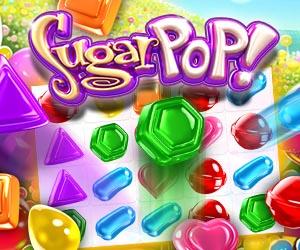 Sugar Pop Jackpot Spiel