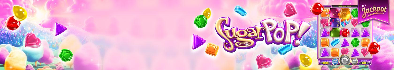 Sugar Pop Jetzt Spielen