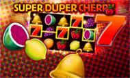 Super Duper Cherry