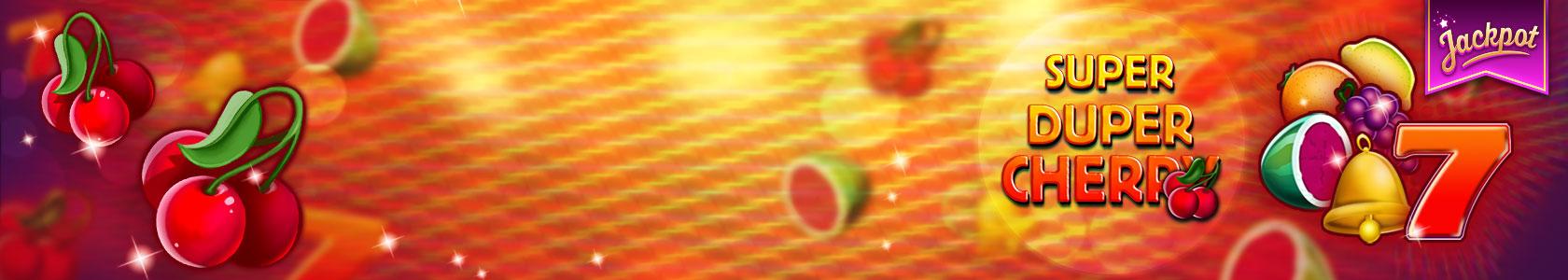 Super Duper Cherry Jetzt Spielen