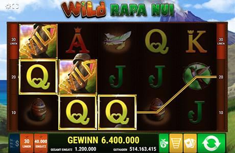 Spiele Wild Rapa Nui - Video Slots Online