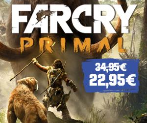 FAR CRY PRIMAL Digital Apex Edition (100% Uncut)