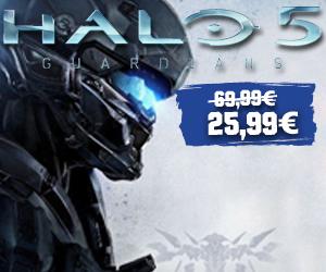 Halo 5: Guardians [XBOX ONE]