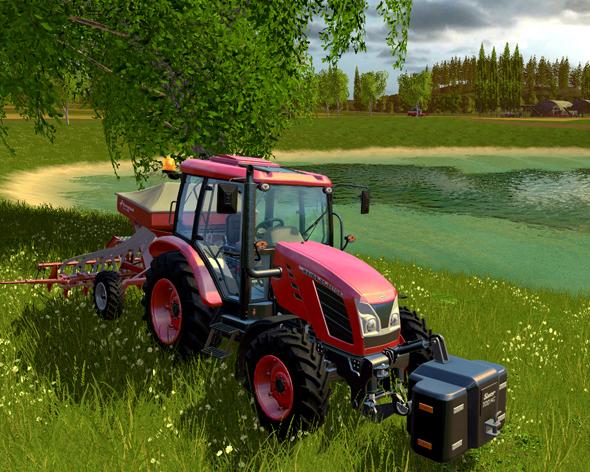 landwirtschafts spiel