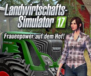 Landwirtschafts Simulator 17 [PC]