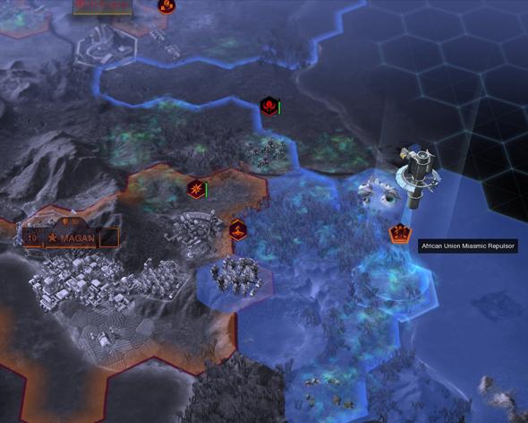 strategie game