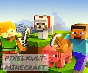 Minecraft - Testbericht