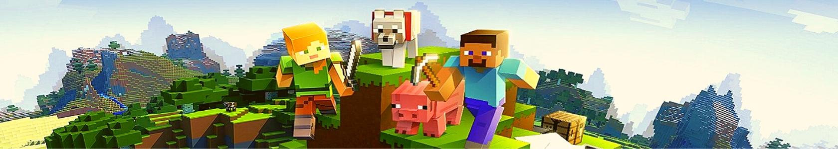 Minecraft - Test und Erfahrungsbericht