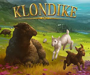 Klondike - der Goldrausch!
