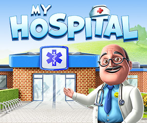 My Hospital Games