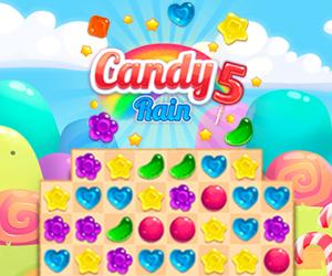 Candy Rain5
