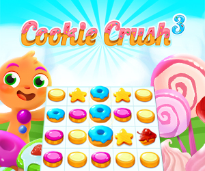 Cookie Crush3
