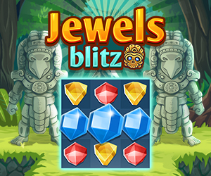 Jewels Blitz 3