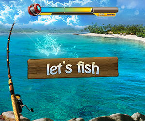 Lets Fish - Die Angelsimulation!