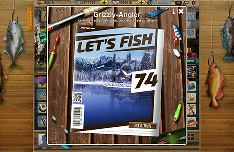 let 39 s fish bei gmx games. Black Bedroom Furniture Sets. Home Design Ideas