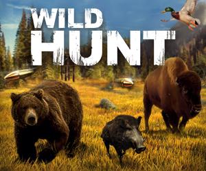 Wild Hunt - erleben Sie das Jagdfieber