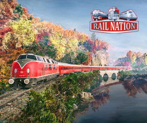 Rail Nation Herbst Jetzt Spielen