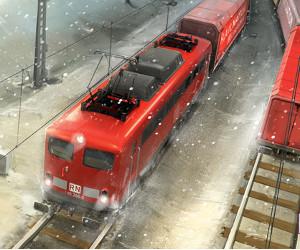 Rail Nation - Jetzt Spielen