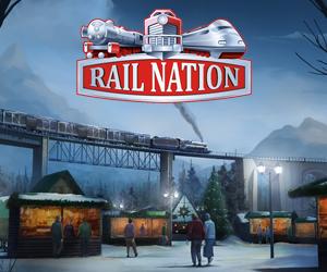 Rail Nation Jetzt Spielen