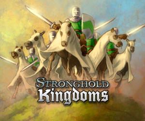 Stronghold Kingdoms - bauen Sie Ihre Burg!