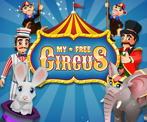 [Android] My Free Circus