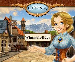 Uptasia - Wimmelbildspaß!