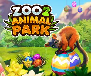 Zoo 2: Animal Park - jetzt mitspielen!