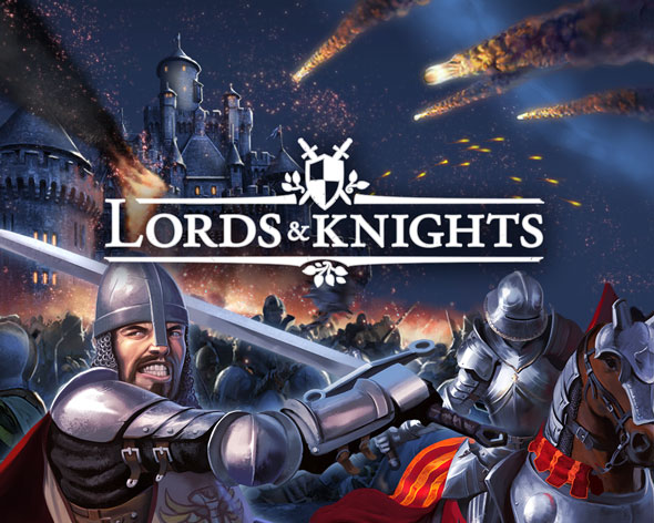 Lords and Knights