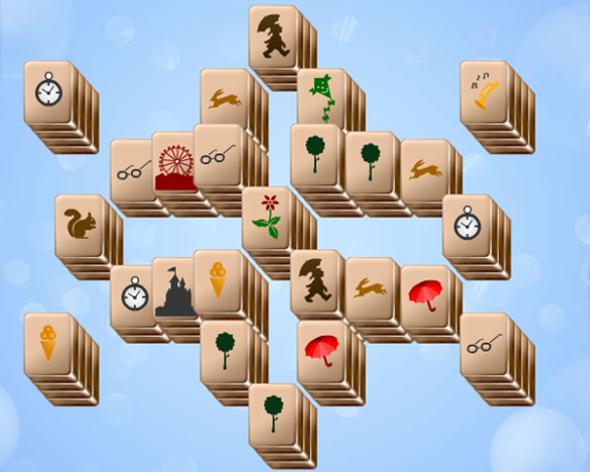 jetzt spiele mahjong