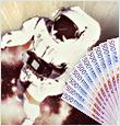 NASA-Gewinnspiel