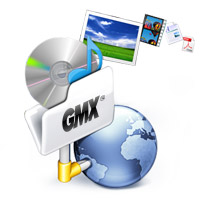 GMX File Storage