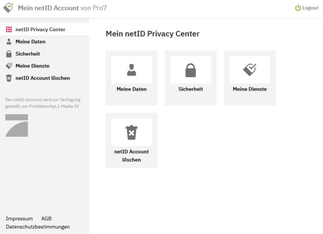 PrivacyCenterLogin