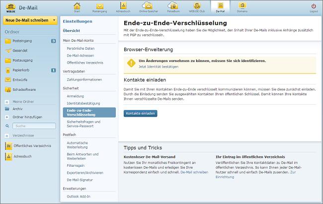 Browser-Erweiterung herunterladen