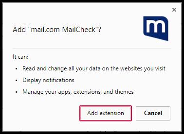 Google Chrome Permissions