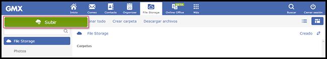 Ajouter des fichiers