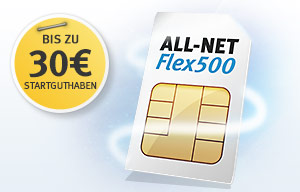 All-Net Flex500