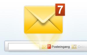 web de login posteingang