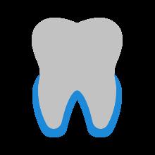 Parodontose - Ursachen und Symptome
