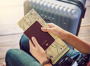 Reiserücktrittversicherung