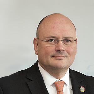 Arne Schönbohm, BSI