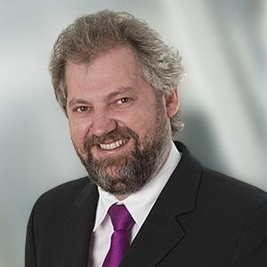 Dr. Magnus Harlander, genua GmbH