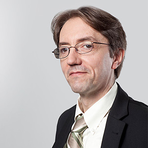 Prof. Dr. Michael Waidner, Fraunhofer SIT