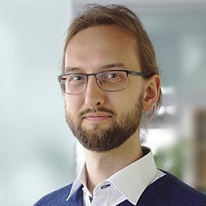 Dr. Dominik Schürmann, Cotech