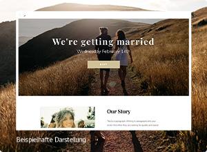 Ihre Familienwebseite - Ihr virtuelles Zuhause